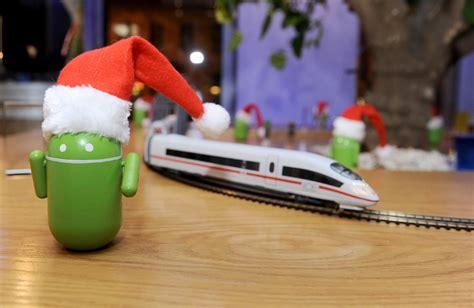 google images xmas party relacja z christmas google party i prezentacji chromebooka