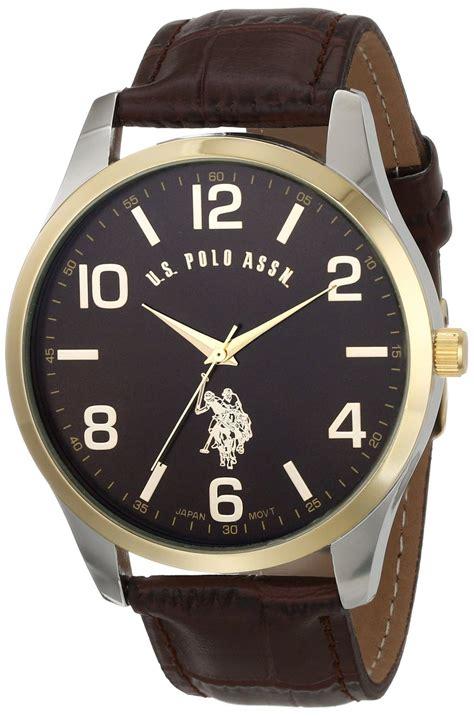 u s polo assn classic s usc50225 best chronograph