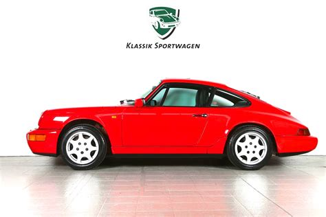 Porsche Angebote by Angebote Porsche Gebrauchtwagen 911 964 993 3 0