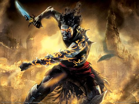 wallpaper of latest game prince of persia hd wallpapers hd wallpapers
