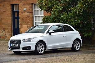 three cylinder petrol engine for audi a1 same car