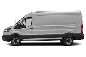 2015 Ford Minivan 2015 Ford Transit 250 Price Photos Reviews Features