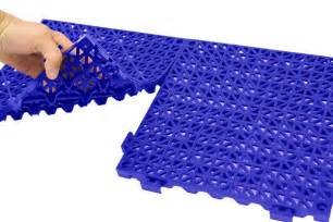 Floor Mats Like Tiles Turtle Tile Premium Drainage Tiles Are Drainage Tiles By