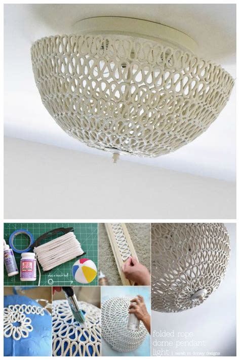 rope craft projects craftionary