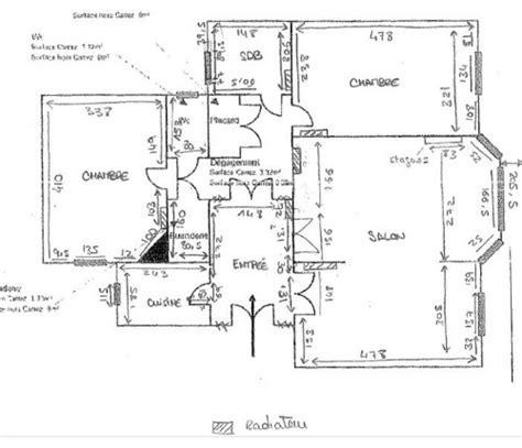 Faire Des Appartements Dans Une Maison by Comment Repenser L Entr 233 E D Un Appartement Ancien