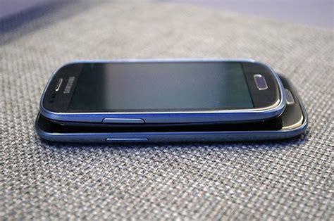 Samsung Ace 3 Vs S3 Mini galaxy s3 mini um smartphone muitos pontos de