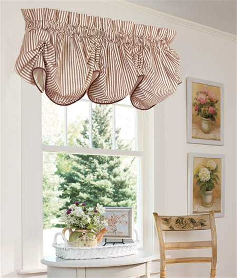balloon curtains for kitchen 15 window decorating ideas balloon curtains