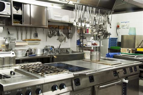 hotels with kitchens hotel kitchen stock image image of catering hotel