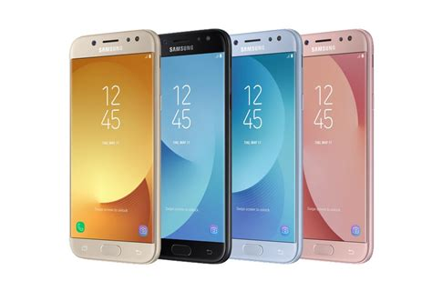 Harga Samsung J5 Pro harga dan spesifikasi samsung galaxy j5 pro droidpoin