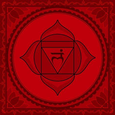 root chakra solar plexus spirit science