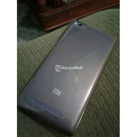 Hp Second Android Xiaomi handphone android murah xiaomi mi 4c black second like new