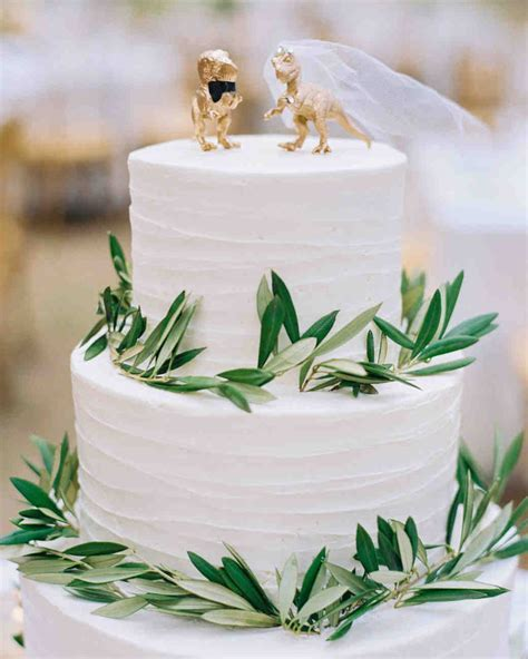 36 of the Best Wedding Cake Toppers   Martha Stewart Weddings
