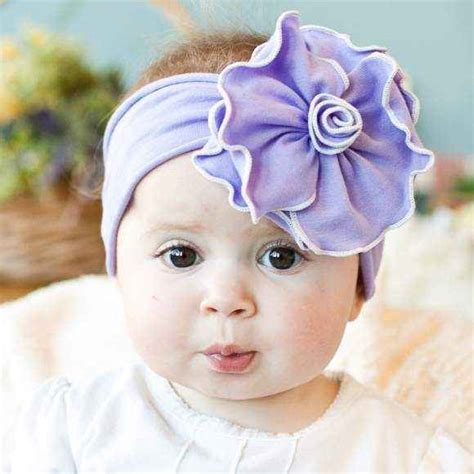 headbands for baby unique headband lemonade couture