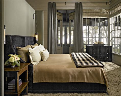 here in my bedroom i could live here in the master brittany stager