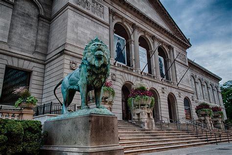 museum of fine art chicago