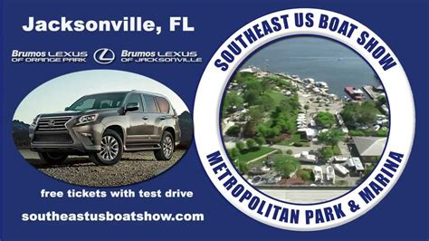 boat r jacksonville fl southeast us boat show 2014 april 11 12 13 jacksonville