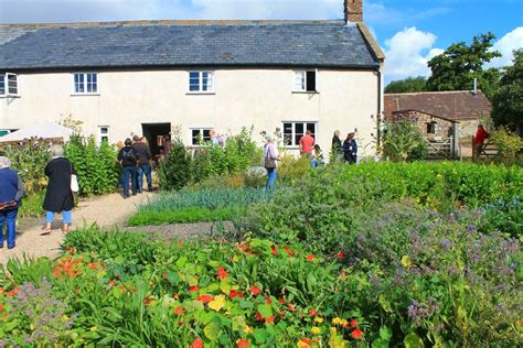 river cottage in dorset hugh fearnley whittingstall s