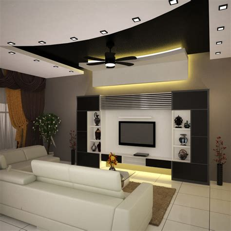 idea interior design modern living room interior design idea