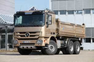 Mercedes Truck 2010 Mercedes Trucks Hartwigs Trucks Made By Sitewave
