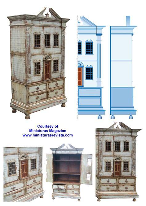 barbie armoire 50 best images about crafts barbie diy furniture on pinterest vintage dressers