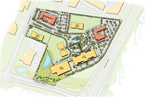 fairfax county virginia gis planning master planning gordon