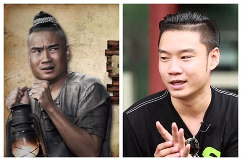 nama asli pemain film pee mak up kabar 6 pemain film thailand pee mak dulu sekarang
