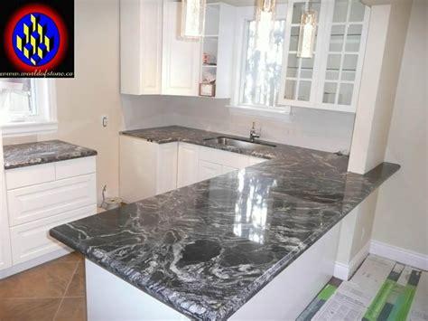 Black Forest Granite Countertops by Custom Quartz Granite Countertops