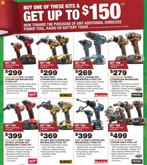 black friday ads 2015 home depot