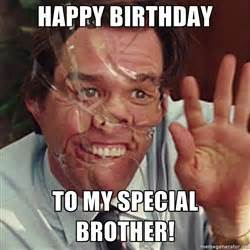 Happy Birthday Brother Meme - 45 very funny birthday meme images photos and graphics