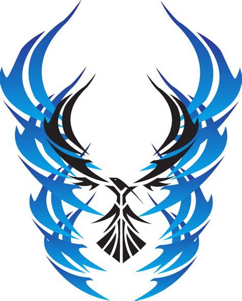 fenix tattoo png logo fenix fenikso pinterest