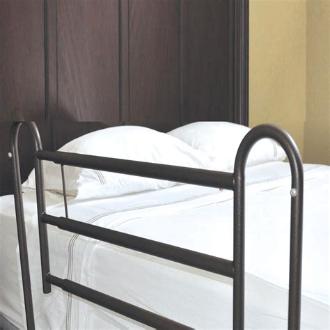 drive home style tool  adjustable length bed rail