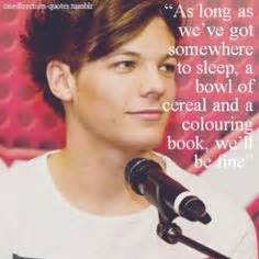 we ll sleep when we re a novel books louis tomlinson on louis tomlinson one