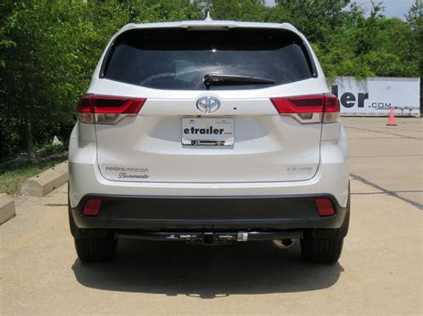 tow hitch for toyota tow hitch for toyota highlander 28 images oem trailer