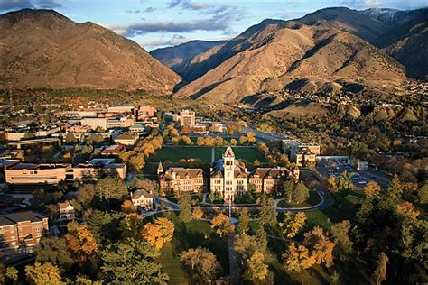 student housing in logan utah the 50 most affordable college towns in the u s value colleges
