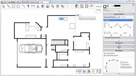 autodesk floor plan floor plan autodesk best free home design idea