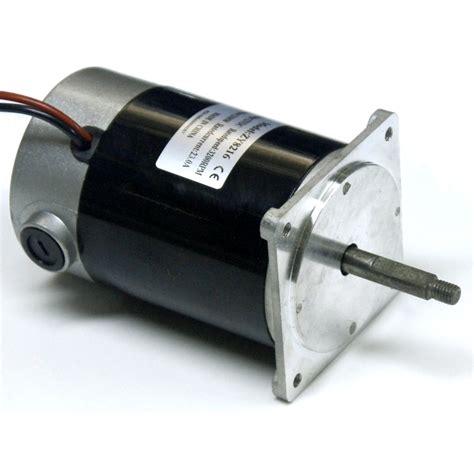 Motor Dc 12 Volt unite my8216 200w 12v or 24v dc motor 3200 rpm