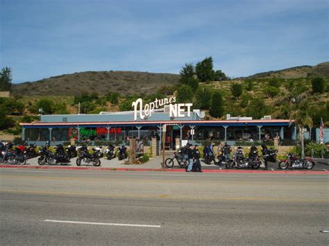 Malibu Restaurants On Pch - neptune s net malibu menu prices restaurant reviews tripadvisor