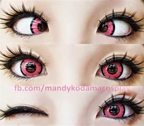 black doll eye contact lenses korean big eye circle lenses korean skin care makeup