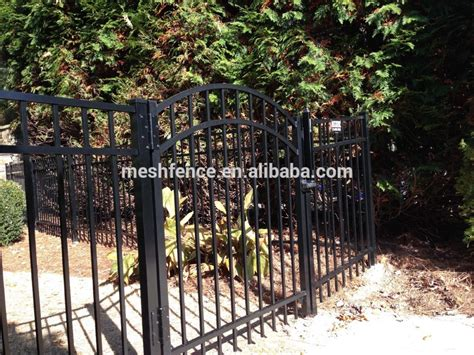 Metal Trellis Fence Wholesale Metal Frame Material And Fencing Trellis