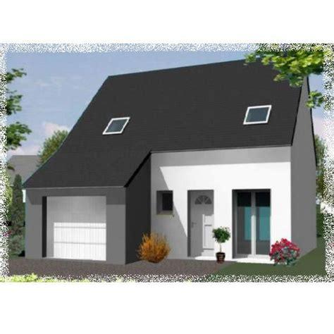 Constructeur Maison Cotes D Armor 1120 by Construire Maison 22