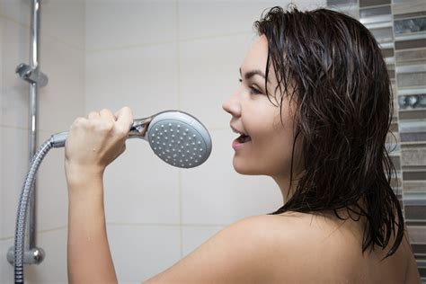 In The Shower by How To The Song To Fit Your Voice 5 Tips