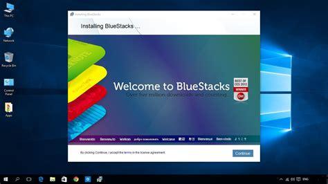 bluestacks windows 10 issues download bluestacks offline installer for pc running