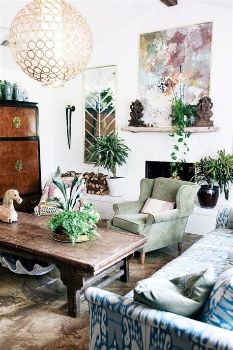 living room plants clever updates for a chicer living room living room