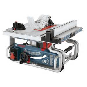 bosch gts1031 10 in 15 site table saw lowe s canada