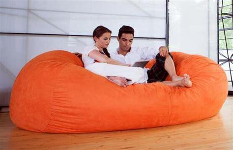 7 ft bean bag get a best comfortable bean bag pillow for reading play
