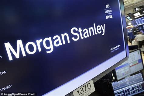 stanley trading trading helps stanley s profit beat forecasts