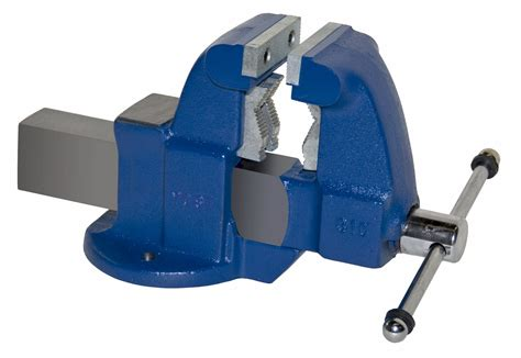 pipe bench vise yost vises 131c 3 1 2 quot heavy duty combination pipe
