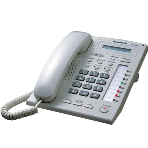 New Sale Panasonic Telephone Kx Ts580 panasonic key phone system kx t7665 w