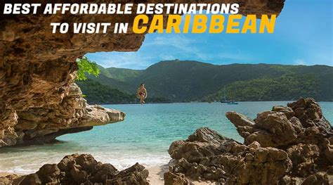 best destinations to visit best places to visit in caribbean voyages booth