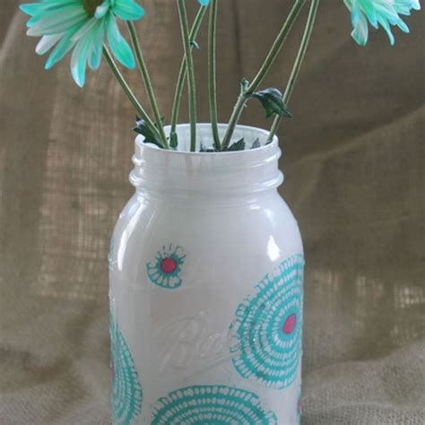 Ways To Decorate Jars by Five Ways To Decorate Jars
